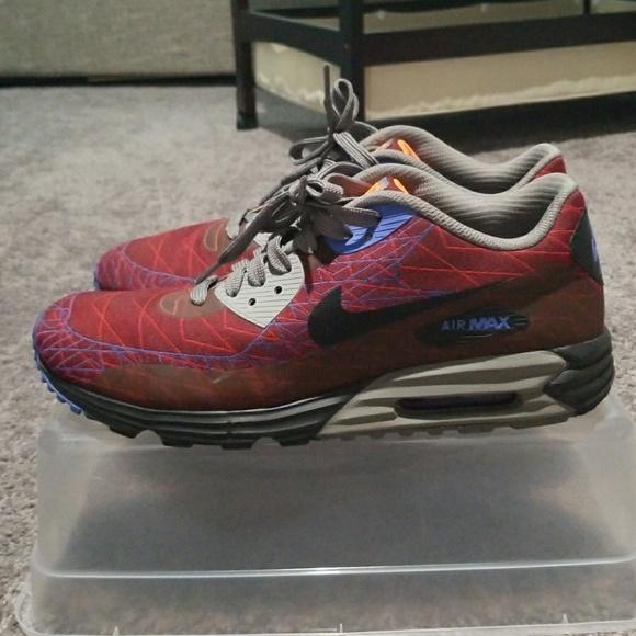 Mens Nike airmax 9.5